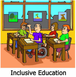 Removing Barriers: Inclusive Education